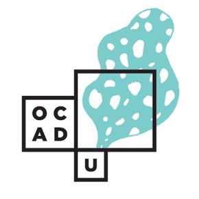 恭喜OCAD U