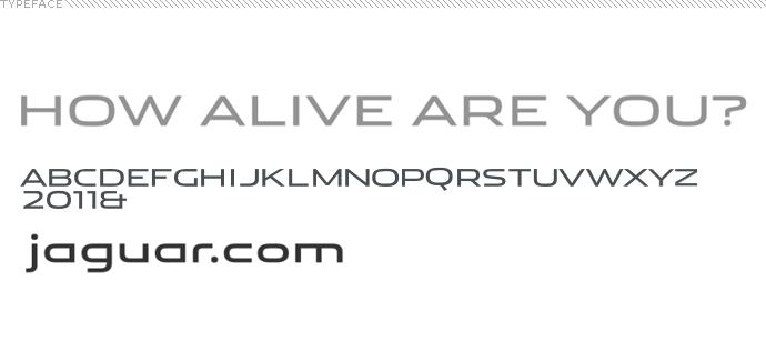 Jaguar Alive Brandvale 品牌谷