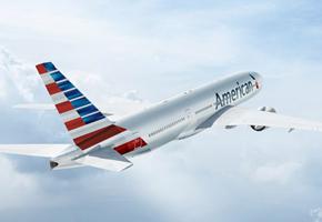 新美国航空