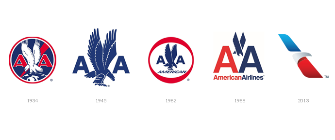 American Airlines Logo Png American Airlines Logo History
