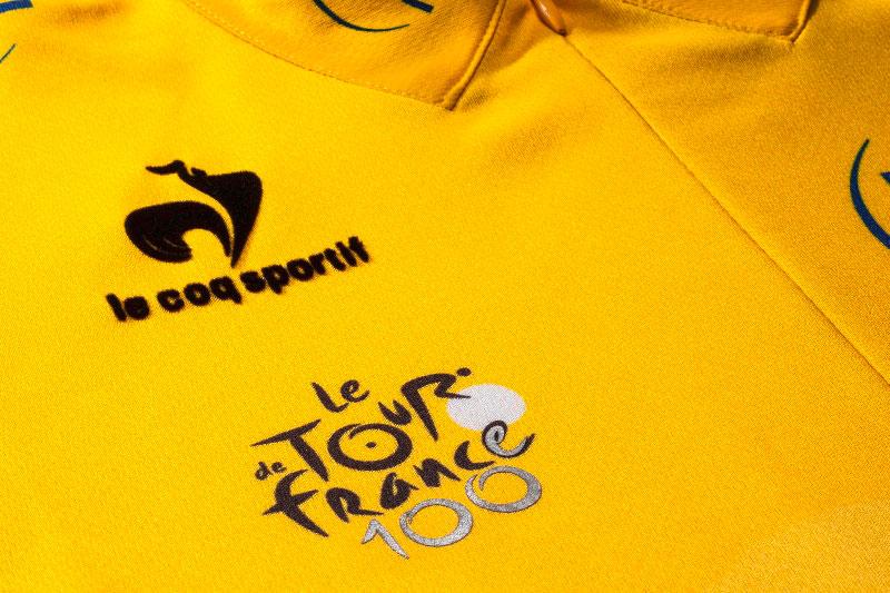 Le Coq Sportif New Look