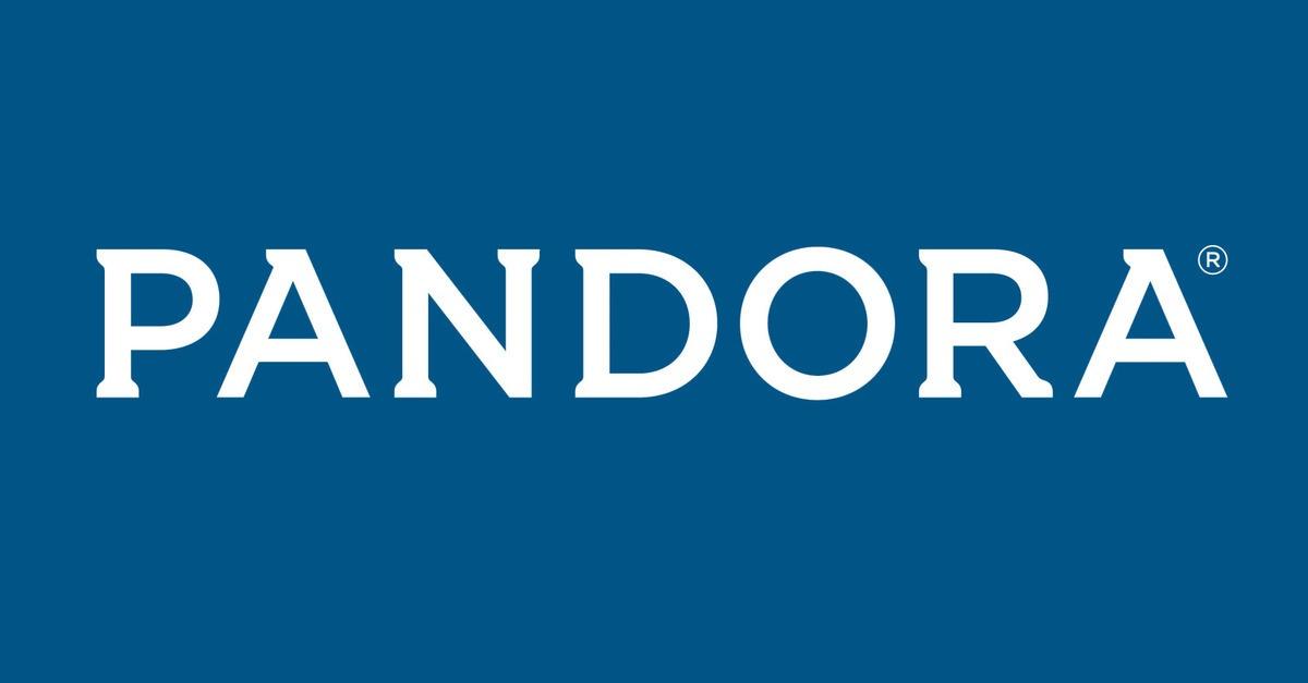 pandora radio redranding