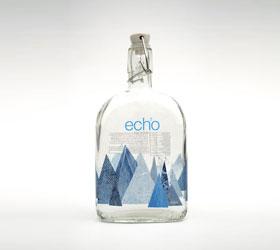 ECH2O 水包装