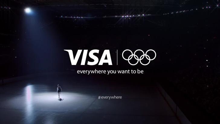 Visa Olympic 03