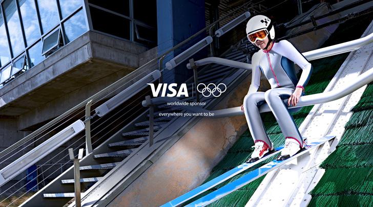 Visa Olympic hero_sarah