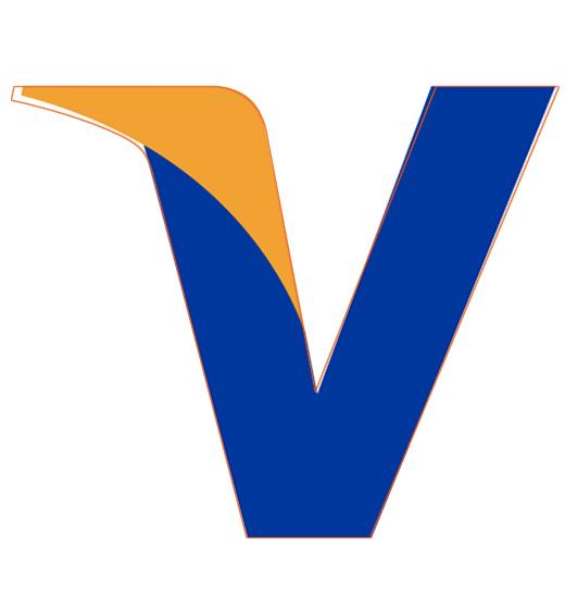 Visa-V-mark