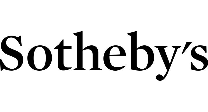 Sotheby's logo 2014