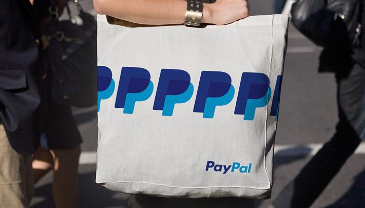 Paypal new logo 2014