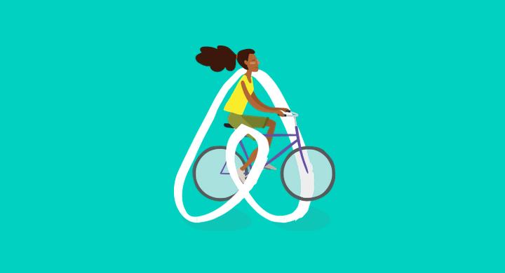 airbnb new logo