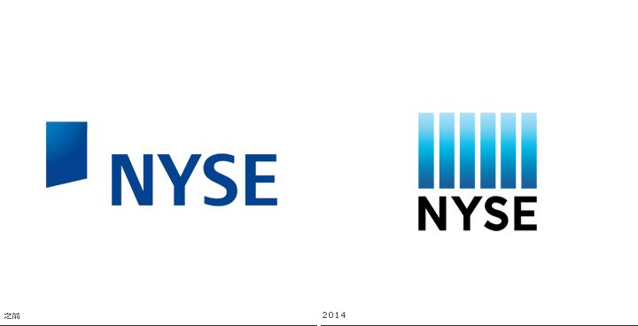 NYSE new logo