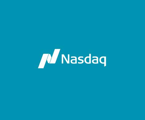 Nasdaq new logo