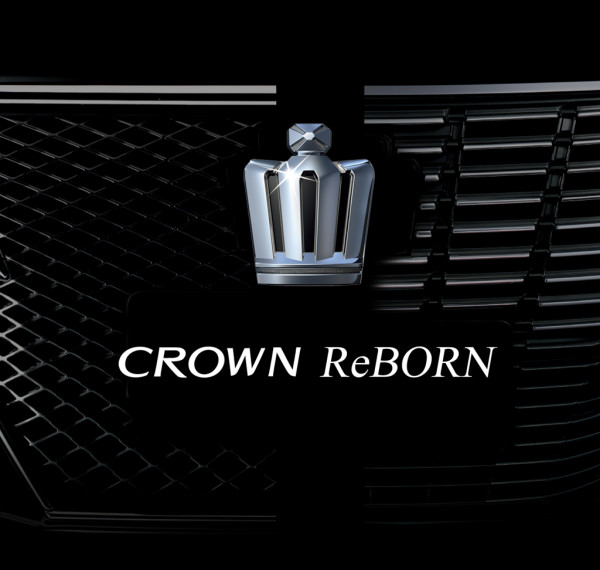 Toyota Crown 新皇冠难加冕