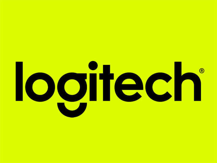 Logitech logo 2015